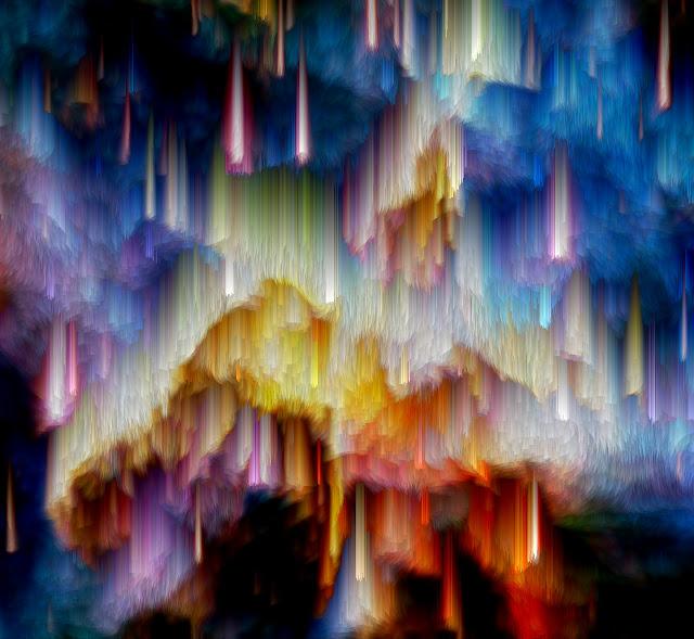 fotografías abastractasastrales por munimara