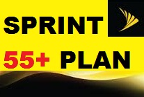 Sprint 55+ Unlimited Plans for Seniors