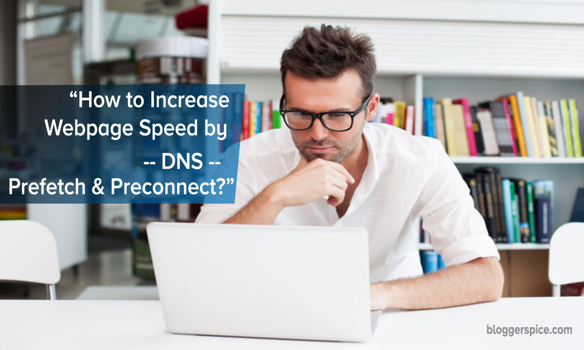 dns prefetching-chrome