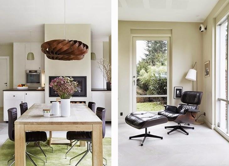 Amazing Apartment Interior Design