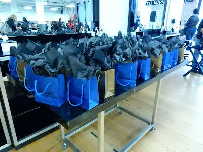 TMSNYC Beauty Tour - www.modenmakeup.com