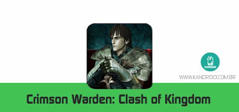 Crimson Warden: Clash of Kingdom Open World 3D RPG v0.07 Apk Mod