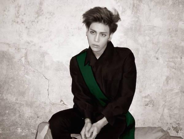 Crazy, el debut en solitario de Jonghyun de SHINee