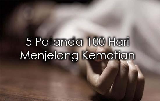 100 Hari Kematian