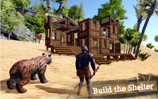 Download The Ark of Craft Dinosaurs V1.2 MOD Apk ( Unlimited gems / gold & No ads pack purchased )