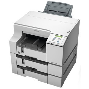 Download Driver Ricoh Aficio GX e5550N