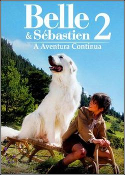 Belle e Sebastian 3: Amigos para Sempre
