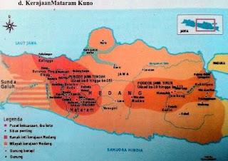 Kerajaan Hindu – Buddha di Indonesia Bag.4 ( Kerajaan Mataram Kuno )