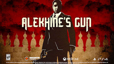 Alekhine's Gun PC Game Free Download