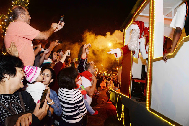 Blog Apaixonados por Viagens - Petrópolis - Natal Imperial