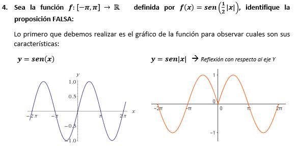 Solución Tema 4 Examen Matemáticas ESPOL 1S-2016