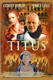 Titus ไททัส อหังการแค้นเลือดฝังแผ่นดิน