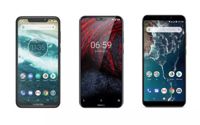Which smartphone brand is good - Nokia, Motorola and Xiaomi