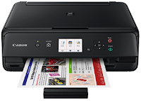 Canon Printer TS5010 Setup Driver