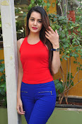 diksha panth latest sizzling pics-thumbnail-2