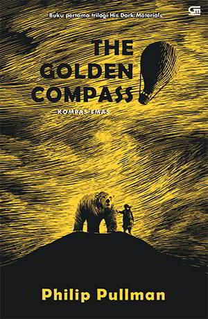 The Golden Compass - His Dark Materials 1 PDF Penulis Philip Pullman