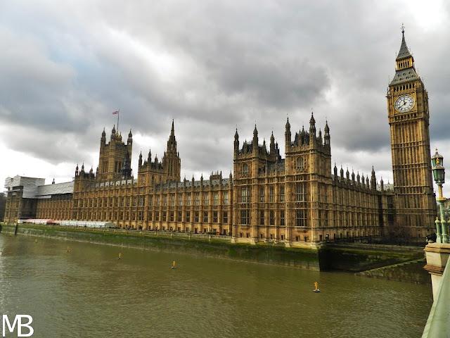 palazzo di Westminster e Big Ben