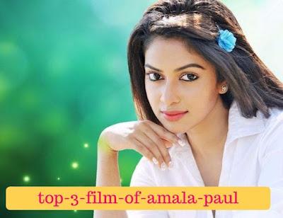 top-4-films-of-amala-paul, mydailysolution