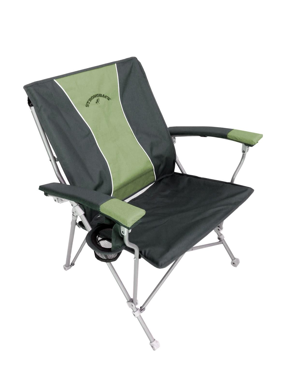King Kong Camping Chair Antique Slipper Gargantuan Gear November 2012