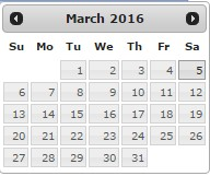 Selenium Easy to Learn: 23  Selecting a date from Datepicker using