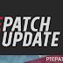 Download PTE Patch 1.0 + 1.1 PES 2018 terbaru untuk fitgirl repack atau PES ori