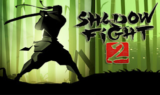 Download Game Android Gratis Shadow Fight 2 apk + obb