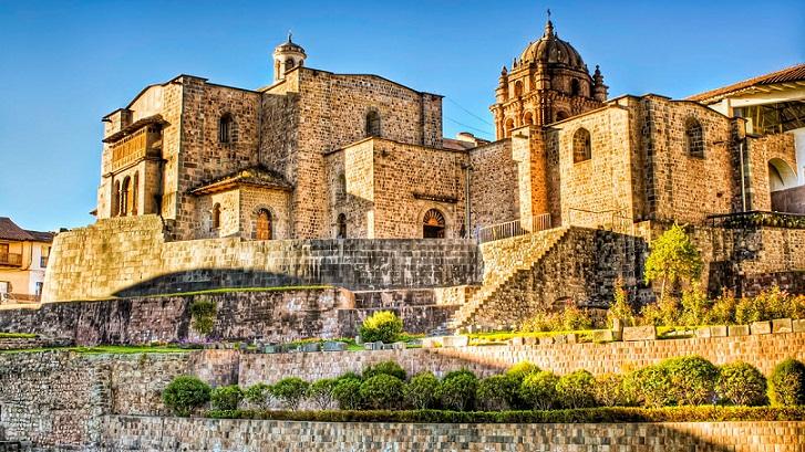 Ini 5 Peninggalan Kebudayaan Suku Inca yang Mengagumkan