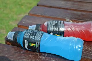 Macam Macam Dan Manfaat Minuman Elektrolit