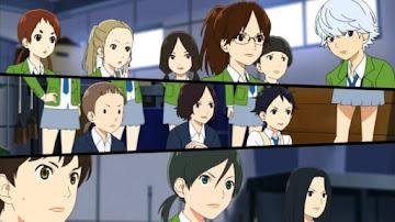 Sayonara Watashi no Cramer Episode 5