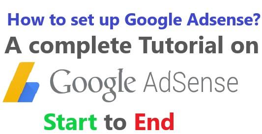 Google-Adsense-Tutorial