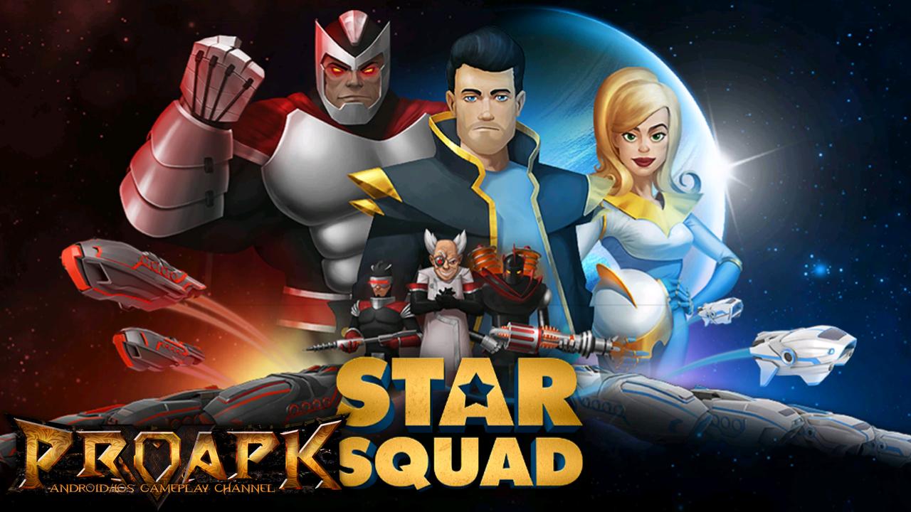 Star Squad