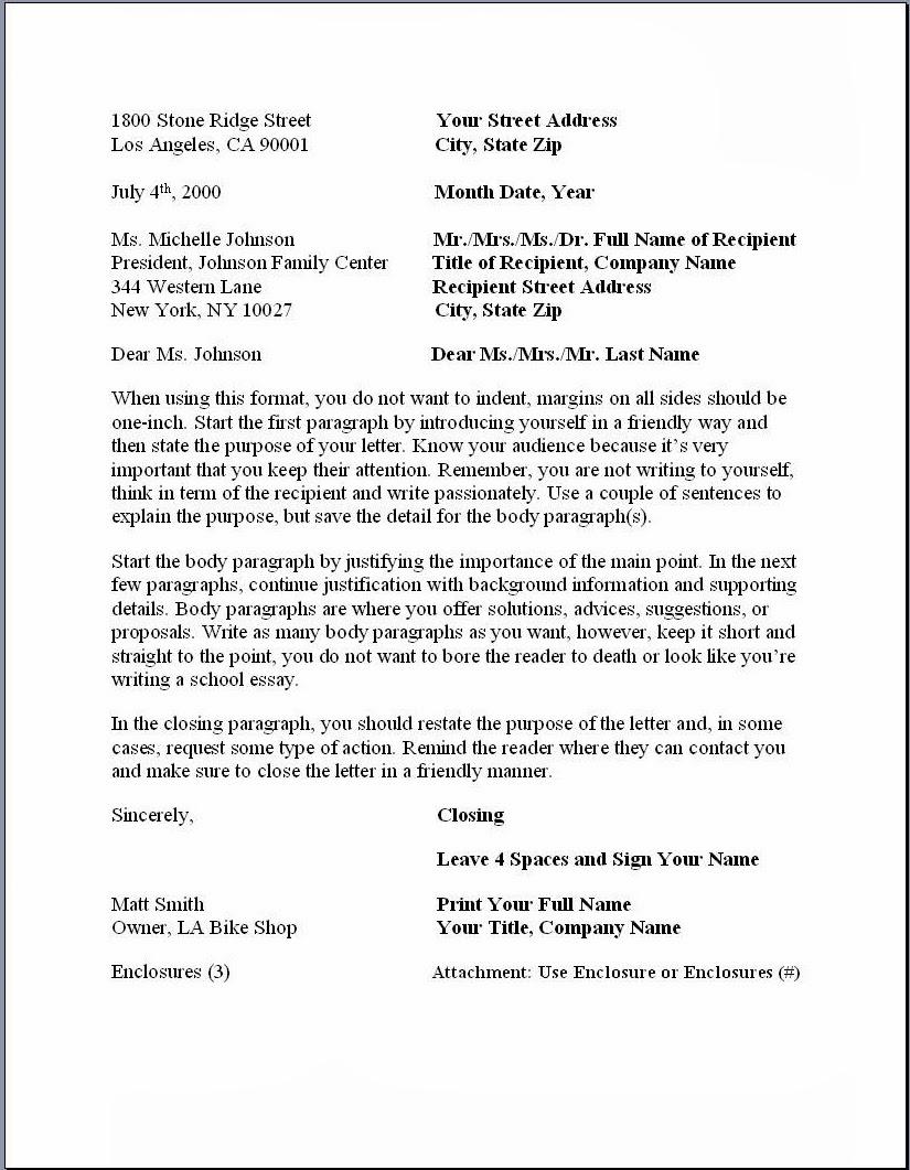 Business letter format example subject line cv resume biodata samples business letter format example subject line what is the subject line in a business letter chron spiritdancerdesigns Choice Image