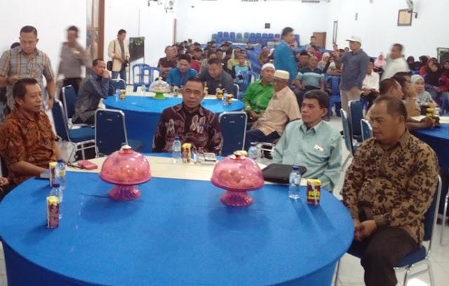 Wakil Bupati, Buka Resmi Festival Bajo Kepulauan Selayar