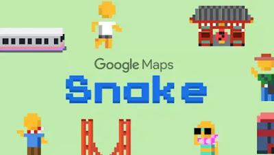 giocare snake google