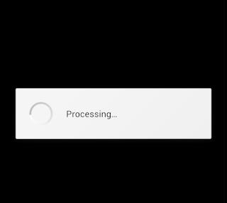 Cara Membuat DP BBM Bergerak di Android