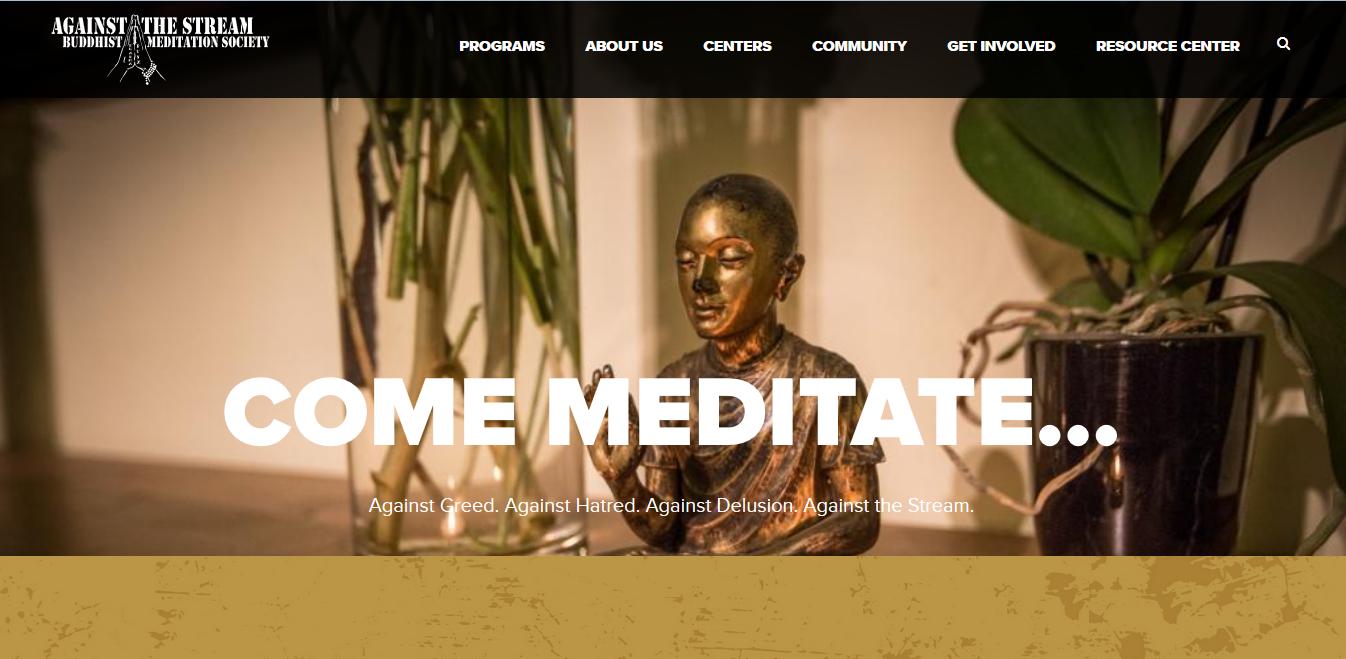 Wisdom Quarterly: American Buddhist Journal: Talk by ...
