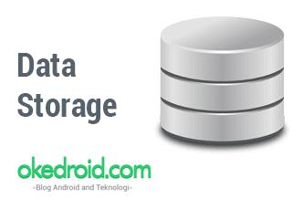 Pengenalan dan Jenis-Jenis Data Storage pada Android