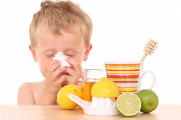 Great Substitutes of Antibiotics for Kids