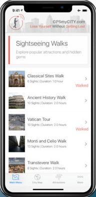 تحميل تطبيق Dubai maps and Walk