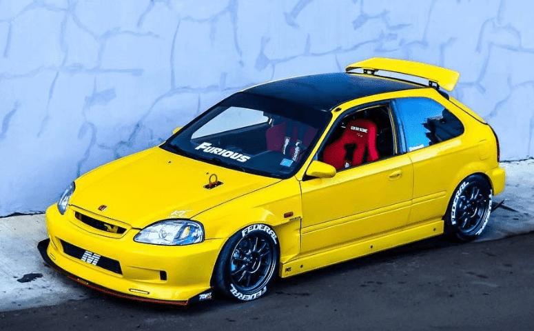 9900 Koleksi Modifikasi Mobil Jdm HD Terbaik