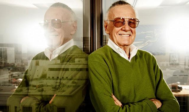 La industria del videojuego se despide de Stan Lee