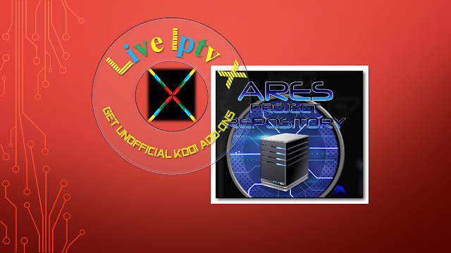 Ares Project Repository