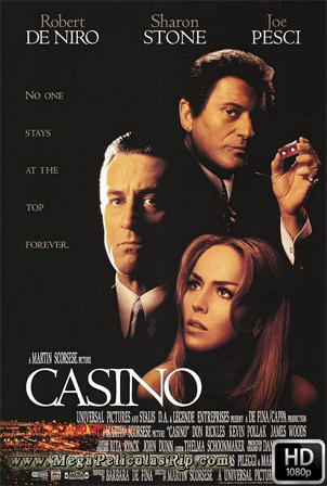 Casino [1080p] [Latino-Ingles] [MEGA]