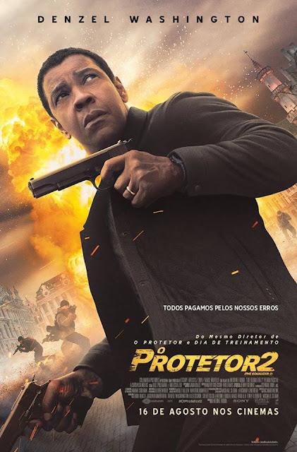 Download O Protetor 2 Torrent
