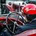 Alfa Romeo continua con sus celebraciones en la Mille Miglia.