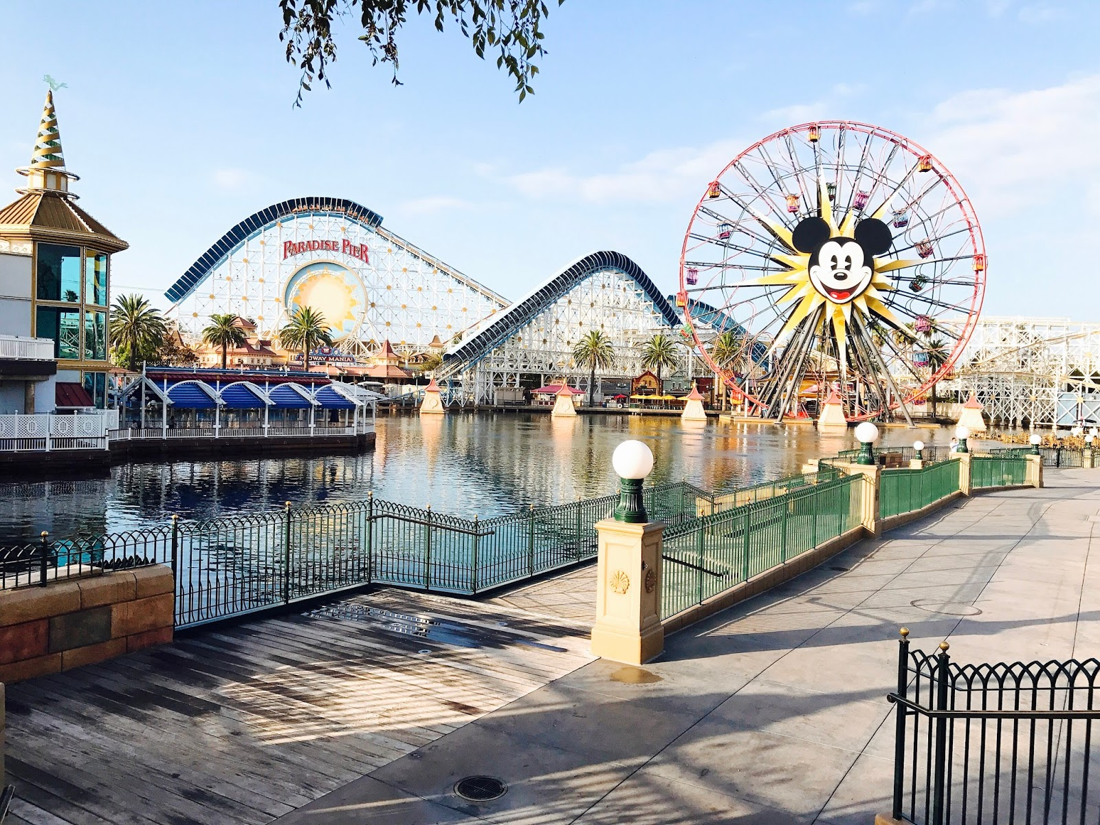 Costco Travel Disneyland Package