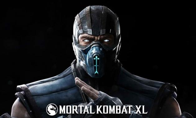 Baixar Mortal Kombat XL (PC) Português PT-BR + Crack