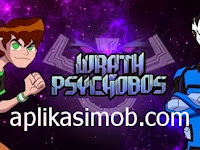 Wrath of Psychobos - Ben 10 v1.0.1 Apk Mod (Unlimited Points/Credits)