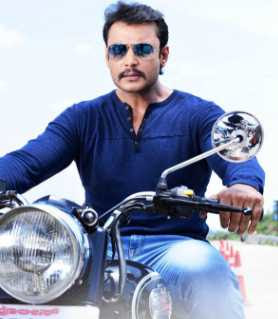 Darshan Wiki, Height, Weight, Age, Wife, Family and Biography