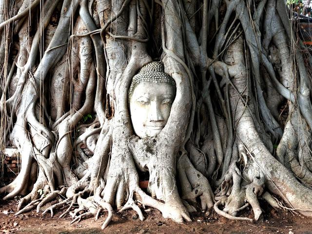 ayutthaya que ver
